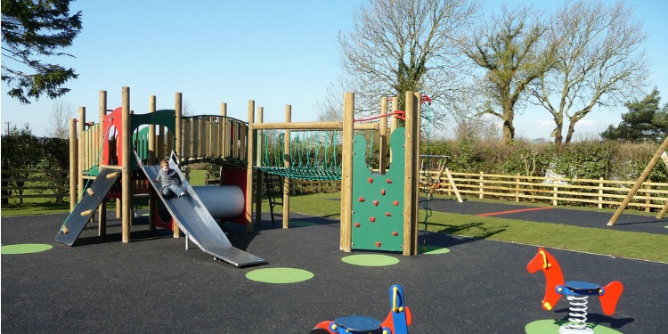 Facilities - Play Area 1