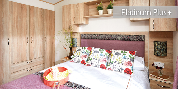 Platinum Plus Holiday Home| Master Bedroom