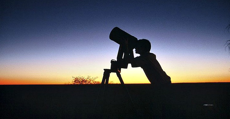 Dalby Forest achieves star gazing recognition