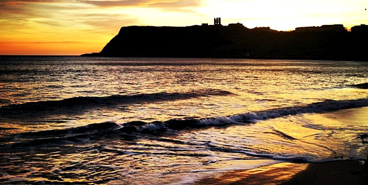 This is Yorkshire - Scarborough North Bay