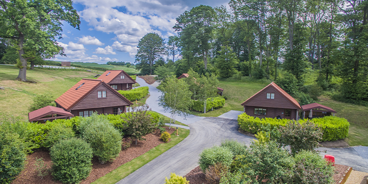 Lodges at High Oaks Grange